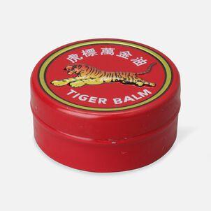 Tiger Balm Regular Strength Ointment, 4G, 0.14 oz