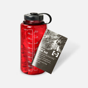 Adventure Medical First Aid Canteen, 32 oz