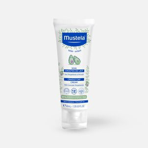 Mustela Cradle Cap Cream, 1.35 oz