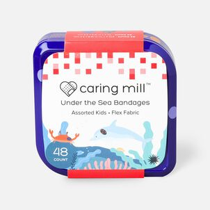 Caring Mill™ Under the Sea Bandages