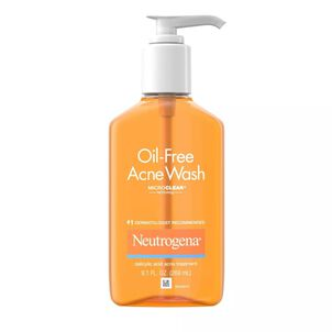 Neutrogena Oil-Free Acne Wash 9.1 fl oz