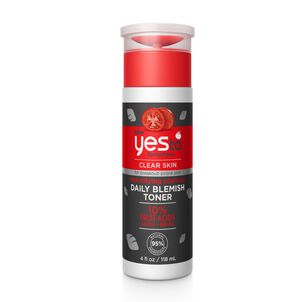 Yes To Tomatoes Charcoal Daily Blemish Toner