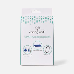 Caring Mill® CPAP Accesories kit