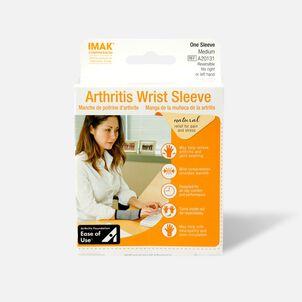 IMAK Compression Arthritis Wrist Sleeve