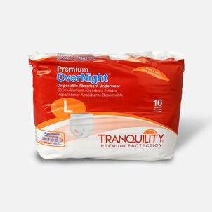 Tranquility Premium OverNight Disposable Underwear