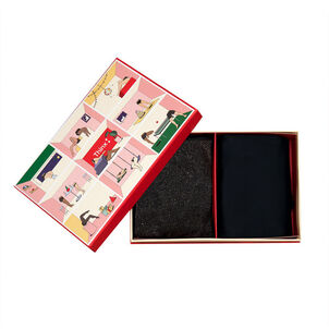 Thinx Period Proof Boxed Set, Sparkle