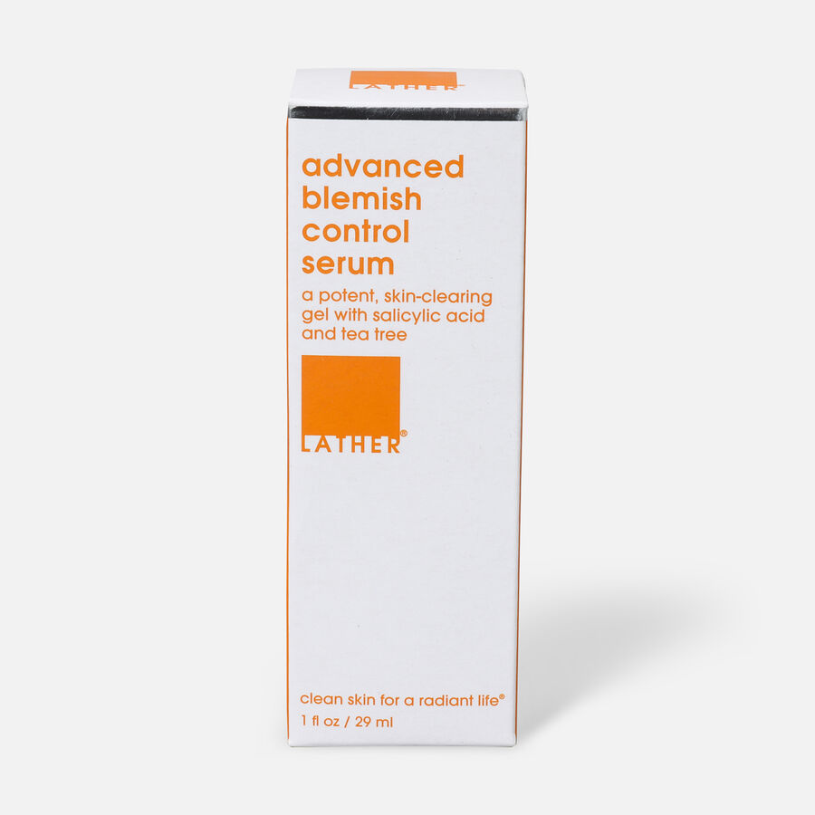Advanced Blemish Control Serum, 1 fl oz, , large image number 1