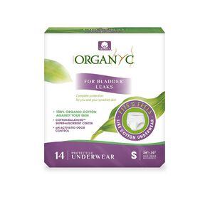 Organyc Protective Underwear