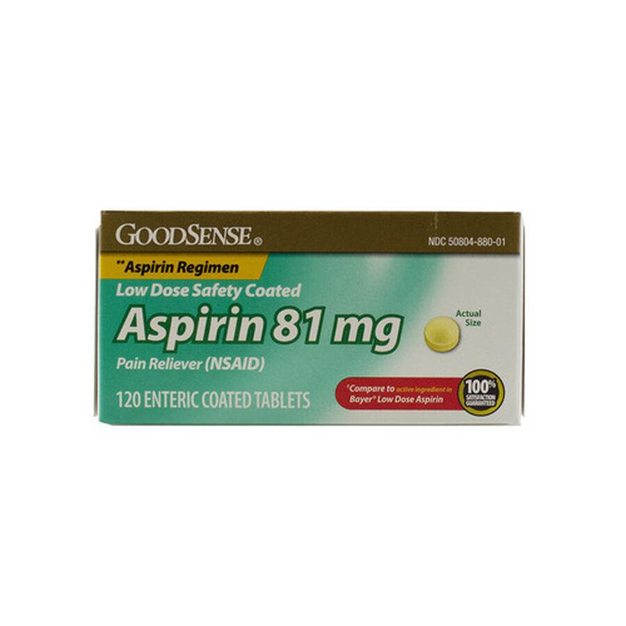 GoodSense® Pain Relief OTC Bundle, , large image number 12