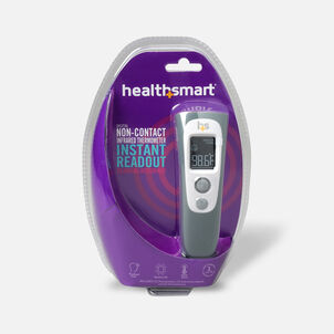 Health Smart Non-Contact Digital Forehead Thermometer