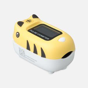Caring Mill® Pediatric Oximeter-TIGER