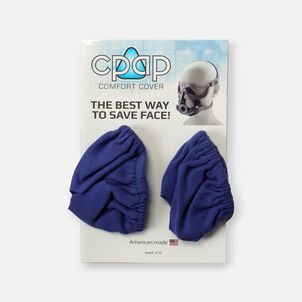 CPAP Comfort Cover - Reusable Fabric Comfort Liner