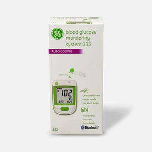 GE333 Blood Glucose Monitoring System