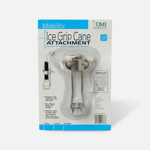 Mabis 5 Prong Ice Grip Attachment for Canes or Crutches