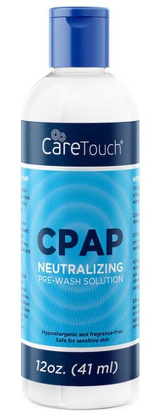 CareTouch CPAP Neutralizing Pre-Wash Solution, 12 fl oz