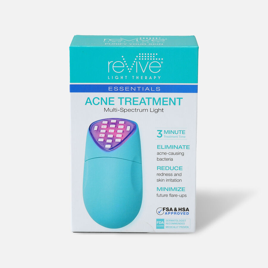 reVive Light Therapy Essentials - Acne Treatment, , large image number 0