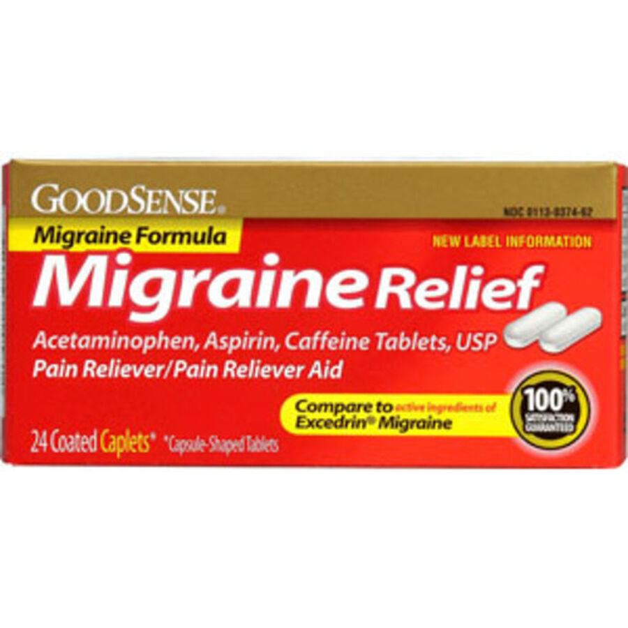 GoodSense® Pain Relief OTC Bundle, , large image number 8