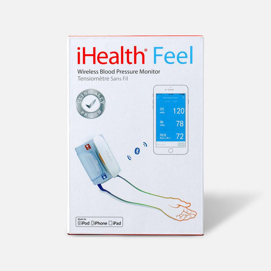 iHealth Lab Inc - Wireless Blood Pressure Arm Monitor BP5, 1 ea, , large image number 0