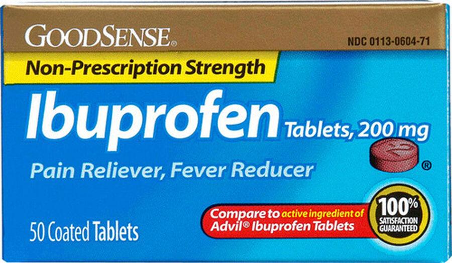 GoodSense® Pain Relief OTC Bundle, , large image number 14
