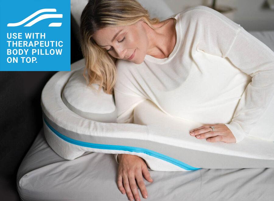 MedCline Shoulder Relief System + Extra Cases Bundle, One Size, , large image number 9