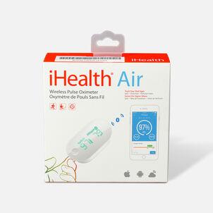 iHealth Air PO3M Pulse Oximeter