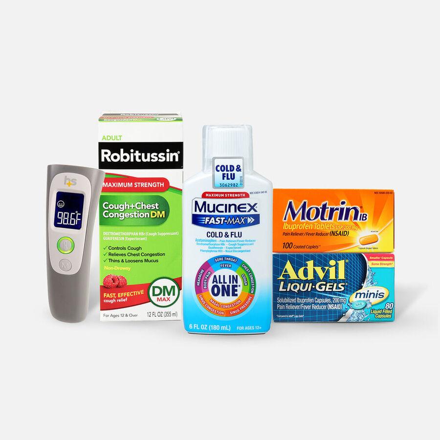 Cold & Flu Bundle, , large image number 0