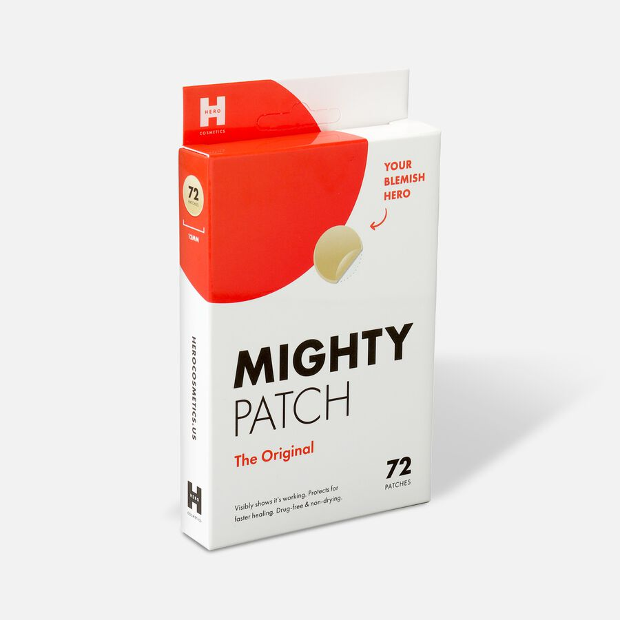 Mighty Patch Original - 72ct, , large image number 2