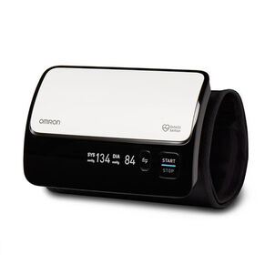 Omron Evolv Wireless Upper Arm Blood Pressure Monitor- BP7000