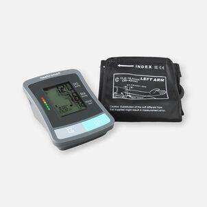 HealthSmart Standard Series LCD Digital Upper Arm Blood Pressure Monitor