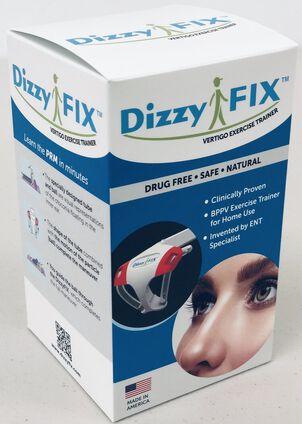 DizzyFIX