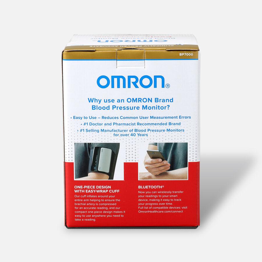 Omron Evolv Wireless Upper Arm Blood Pressure Monitor- BP7000, , large image number 2