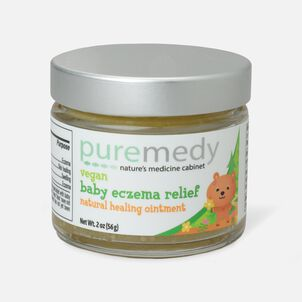 Puremedy Baby Eczema, 2 oz