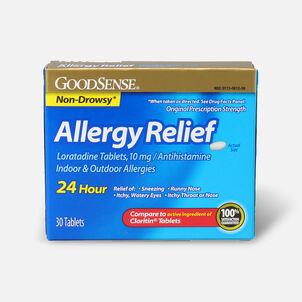 GoodSense® Allergy Relief Loratadine Tabs, 10 mg, 30 ct