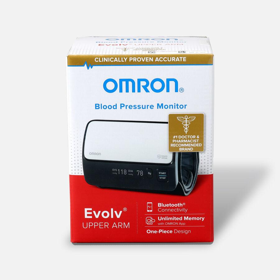 Omron Evolv Wireless Upper Arm Blood Pressure Monitor- BP7000, , large image number 1