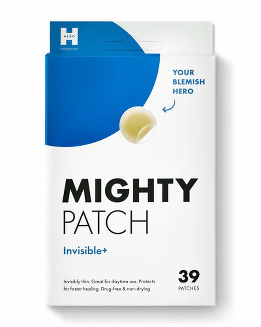 Mighty Patch Invisible+ 39ct, , large image number 0