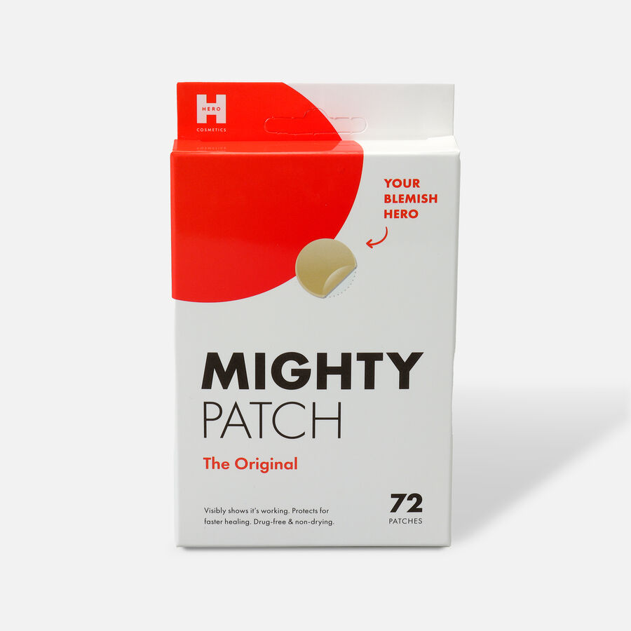 Mighty Patch Original - 72ct, , large image number 0
