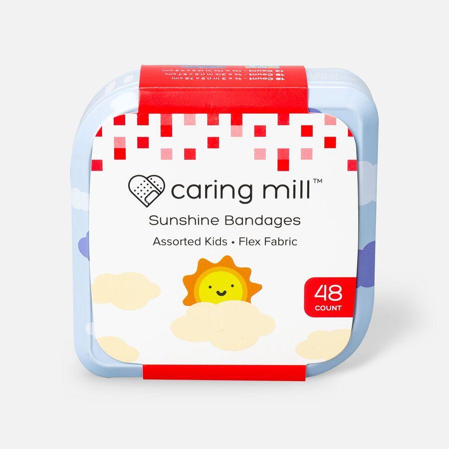 Caring Mill™ Sunshine Bandages, , large image number 0