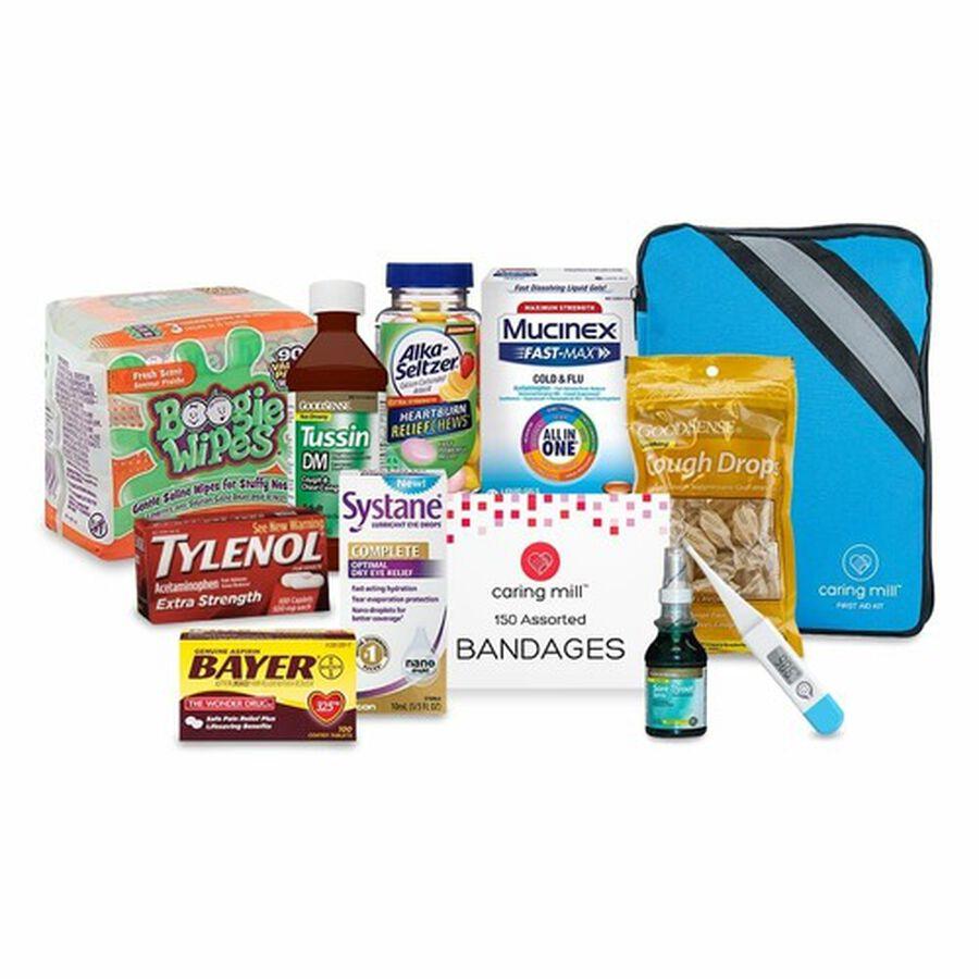 Medicine Cabinet Starter Bundle, , large image number 0