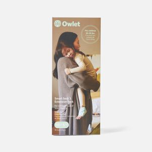 Owlet Smart Sock Extension Pack