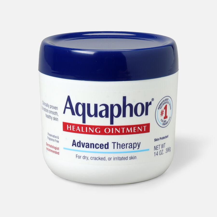 Aquaphor Healing Ointment Jar, 14 oz, , large image number 0
