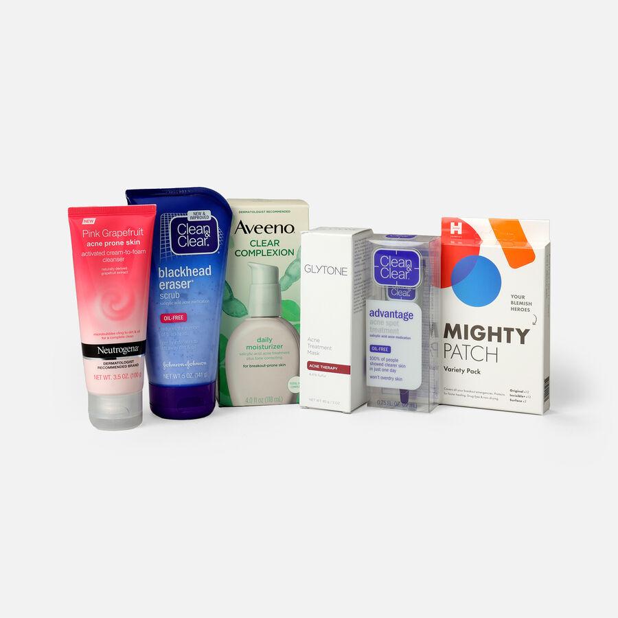 Clear Skin Bundle, , large image number 0