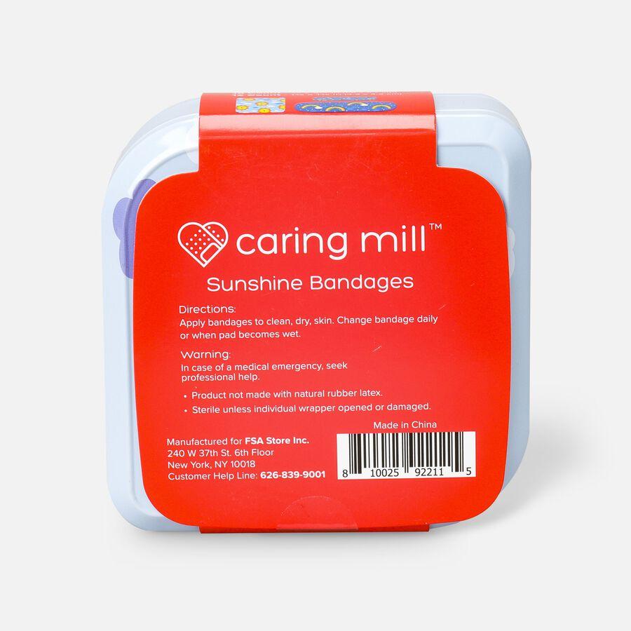 Caring Mill™ Sunshine Bandages, , large image number 2