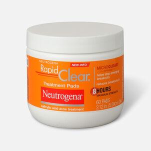 Neutrogena Rapid Clear Treatment Pads - 60ct.