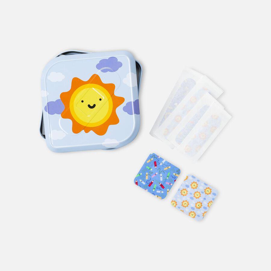 Caring Mill™ Sunshine Bandages, , large image number 1