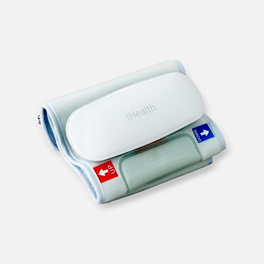 iHealth Lab Inc - Wireless Blood Pressure Arm Monitor BP5, 1 ea, , large image number 4