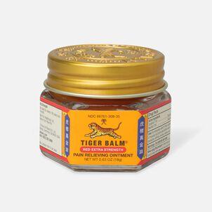 Tiger Balm Extra Strength Ointment, 18G, 0.63 oz